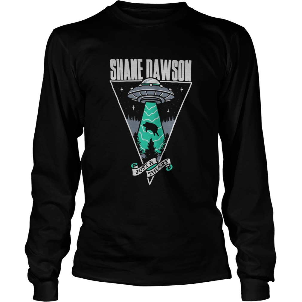 Shane Dawson Just A Theory  Long Sleeve